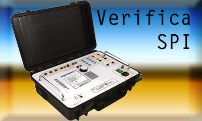 Verifica del Sistema di Protezione di Interfaccia (SPI) con cassetta prova rele': CEI 0-16 e CEI 0-21