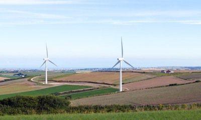 Impianti ad Energia Rinnovabile